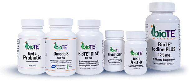 Biote Hormone Therapy Pellets Tampa Bay St Petersburg Fl